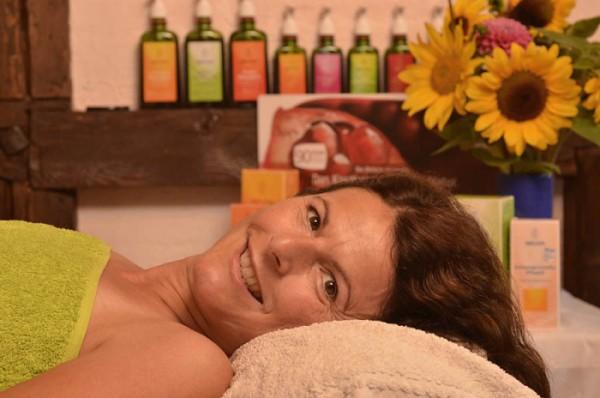 Anja Diehl Kosmetik Harmonie