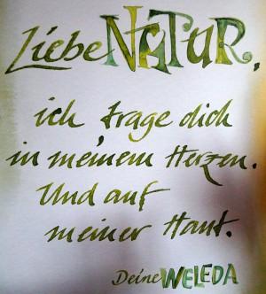 Weleda_Natur