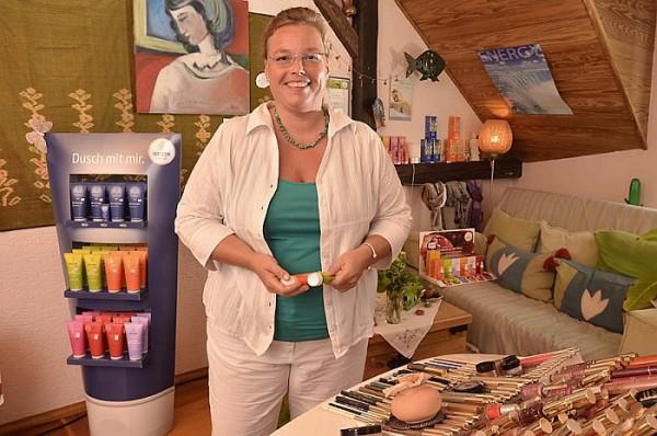 Anja Diehl Kosmetik