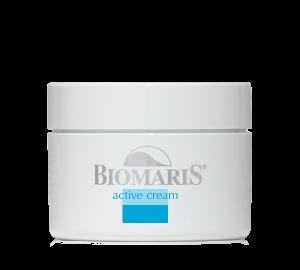 Biomaris Active Cream - hilft bei Pickeln und beruhigt Problemhaut