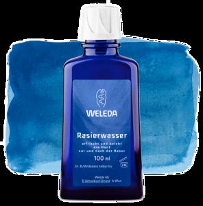 Rasierwasser - Erfrischend und belebend